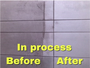 tile and grout cleaning photo