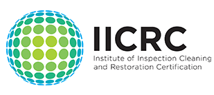 IICRC - Institute of Inspection and Restoration Certification